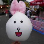 Japanese Street Food   CANDY ART