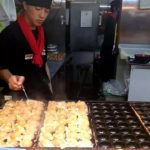 Japanese Street Food – Tokyo | 日本のストリートフード – 東京