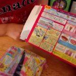 Japanese ice cream candy kit 1