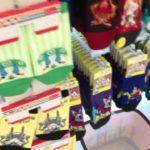 Japanese manga goods shop in Tokyo, Guide Vlog