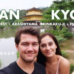 KYOTO SIGHTSEEING – SUNNYSIDEUP IN JAPAN – what to see in Kyoto