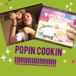 Kracie Popin Cookin DIY Japanese Candy Kit Ramen, Dumplings, and More!!
