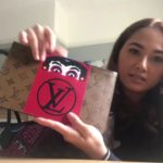 LOUIS VUITTON UNBOXING Limited Edition Kabuki 2018 Cruise collection