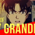 Learn Japanese with Anime – In The Name Of My Grandpa!