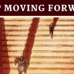 Learn Japanese with Anime – Keep Moving Forward
