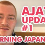 Learning Japanese – AJATT Update #1