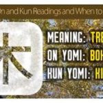 Learning Japanese Kanji: What are On and Kun Readings