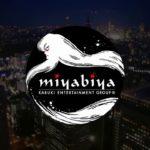 MIYABIYA JAPAN SHOW ~KABUKI  ENTERTAINMENT