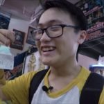 Magellan: Japan Vlog Day 1+2