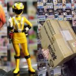 Mega Epic Package From Japan – Japanese Anime Figures and Toys Haul