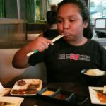 NIWA Japanese BBQ restaurant  review