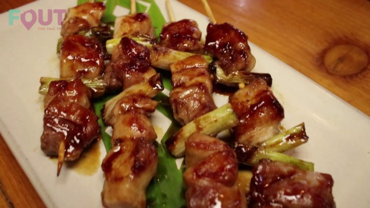 Nagomi Japanese Restaurant – Thamel