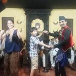 Nepali culture Japanese culture