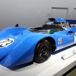 Nissan supports Japanese car culture exhibit at the Petersen Automotive Museum