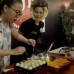 Omotenashi Japanese Hub Chef Night