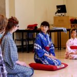 PSU Center for Japanese studies presents Kabuki Dance Drums performance