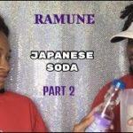RAMUNE Japanese Soda pt 2