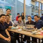 Sakana Japanese Food and Soup – Lunch Menu
