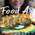 Soru Izakaya: Japanese Food Art!