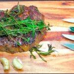 Steak vs. 4 Knives: Japanese, Italian, German and Dinner Knife