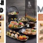 Sushi Tei BD | Japanese Authentic Food | Menu | Sushi Shashimi  Maki Tempura Wanmono Yakimono