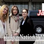 TOKYO NATIONAL MUSEUM – Learning about Japanese Culture and History