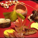 太月 (表参道、ミシュラン1) Tagetsu – 1 Michelin stared Japanese food restaurant in Tokyo
