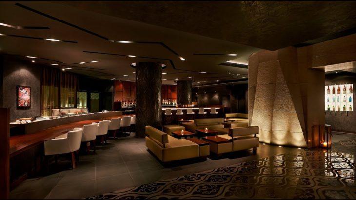 UMI – a Japanese Restaurant at Waldorf Astoria Ras Al Khaimah
