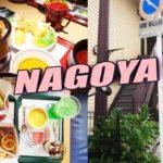 UNAGI Japanese EEL/Hitsumabushi  + MOS BURGER & 100 Yen Store Shopping [Nagoya Vlog]