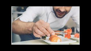 Why Jews Love Japanese Food