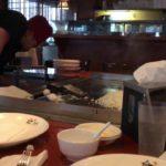 Yuki Japanese Restaurant Vlog part 1