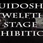 12th Annual Ruidosha Japanese Calligraphy Exhibition