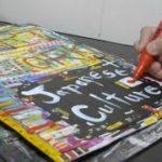 #92 『ARTWORK』+『Japanese Culture』17 お絵描き 日本文化