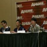 AF2018 Anime Production in Japan