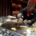 Amazing about the way JAPANESE COOKING and EATING