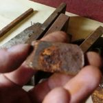 Antique Japanese Tools
