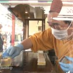 Asakusa Japan Sanjamatsuri Sightseeing Tour 舟和