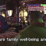 Asakusa Japan Sightseeing Tour Daikon Radish Festival