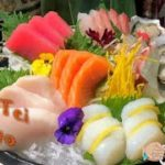 Best Japanese Buffet In KL| Aoki Tei