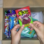 Candysan Japanese Snacks! | Asmr Unboxing| Haul (2)