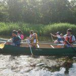 Canoeing in Hokkaido – Learn Japanese !