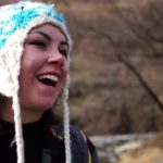 Canyons EA Intern, Inger talks Japanese culture and skiing
