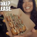 DOKODEMO – Bringing Japanese Street Food to NYC 🍘