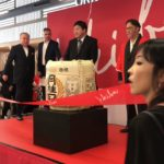 Europe's biggest Japanese food hall Ichiba launch in Westfield London