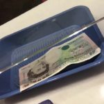 Exchange Currency at Tokyo Station, experience Japan