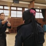 Experience Traditional Japanese Culture: martial arts of kendo & naginata