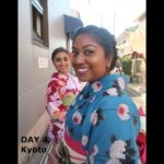 Experiencing the Japanese culture in our Kimono's | Day 4 | Japan | Vlog