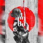 ⚡️(FREE) Kabuki Rap Beat Instrumental 2017 (japanese Beat )(Prod.63)