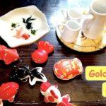 Goldfish – Japan's Undying Culture – Goldfish Cafe in Tokyo Japan