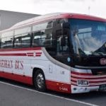 京阪定期観光バスHAコース Keihan bus Sightseeing bus HA course(only Japanese)